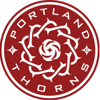 Portland Thorns FC logo