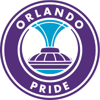 Orlando Pride logo