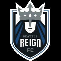 Seattle Reign FC logo