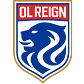 OL Reign logo