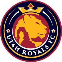 Utah Royals FC logo