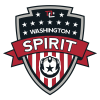Washington Spirit logo