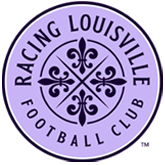 Racing Louisville FC logo