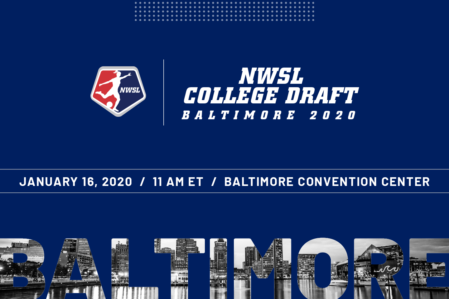 college draft banner